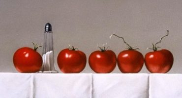 Ada's Tomatoes ©2003